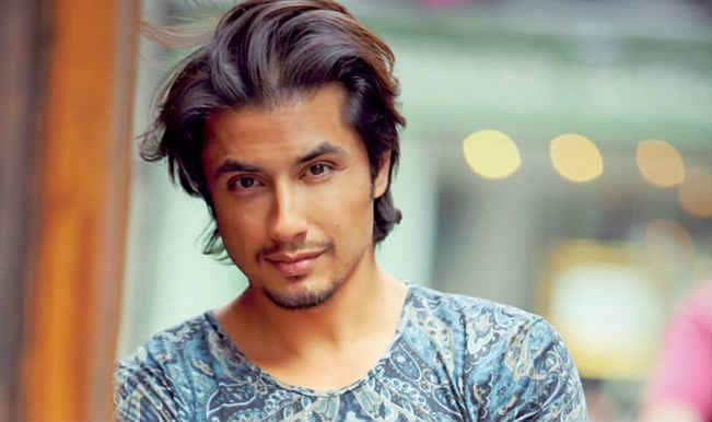 Ali Zafar's wife delivers a baby girl!