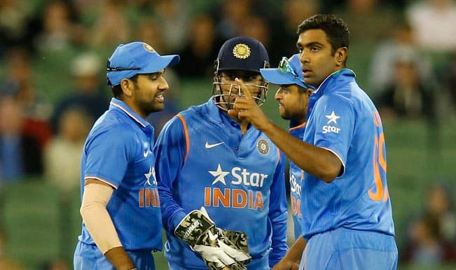 ICC Cricket World Cup 2015: Team India lacks genuine all-rounders claims Mohinder Amarnath