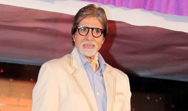 Amitabh Bachchan: I have great admiration for Dhanush and Akshara