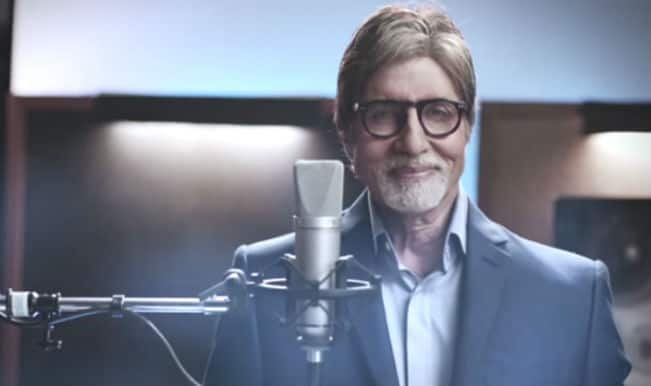 India vs Pakistan ICC Cricket World Cup 2015: Amitabh Bachchan 'tad nervous' about debut as commentator, reveals Abhishek