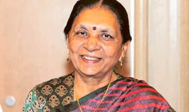 Delhi Assembly Elections 2015: Gujarat Chief Minister Anandi Patel cancels poll rallies