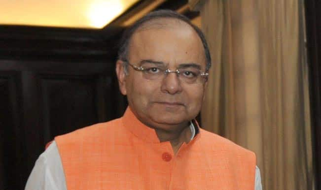Union Budget 2015-16: Ministry of Home Affairs gets Rs 62,124.52 crore in budget, a 10.2 per cent jump
