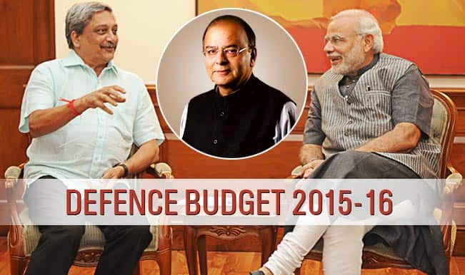 Defence Budget 2015-16: Arun Jaitley must ensure current military inventory stasis redressal for Modi's vision of 'Make in India'