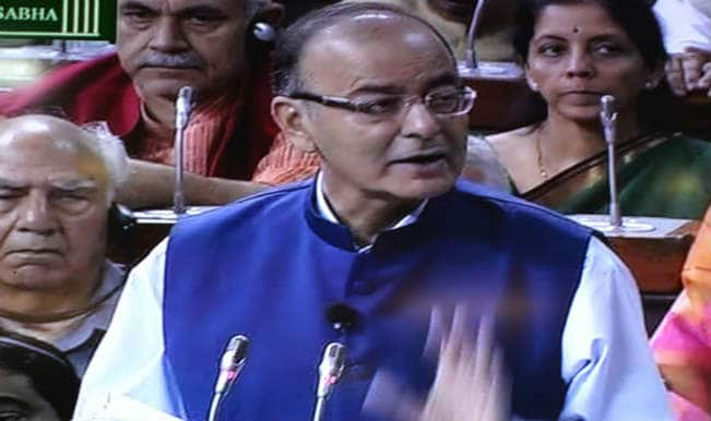 Union Budget 2015-16: Benefits to middle class tax payers