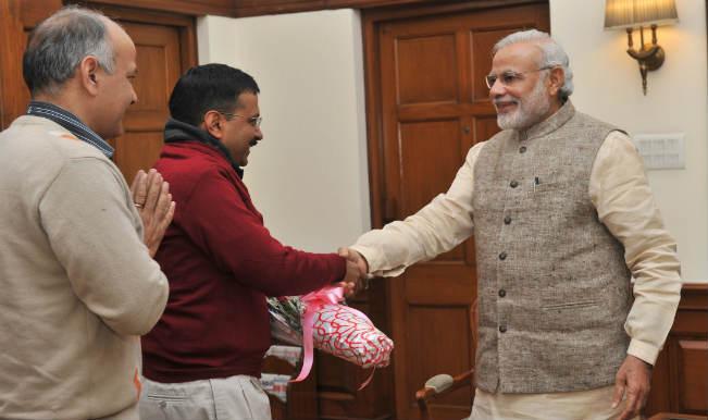 तो इसलिए प्रधानमंत्री नरेन्द्र मोदी ने अरविंद केजरीवाल का न्योता ठुकरा दिया