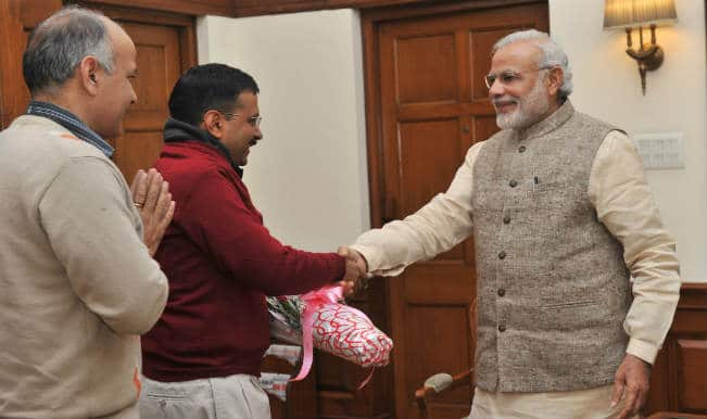 Arvind Kejriwal swearing-in ceremony: Narendra Modi will not be able to attend