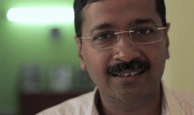 Espionage case: Chief Minister Arvind Kejriwal asks Delhi Police to reach top people