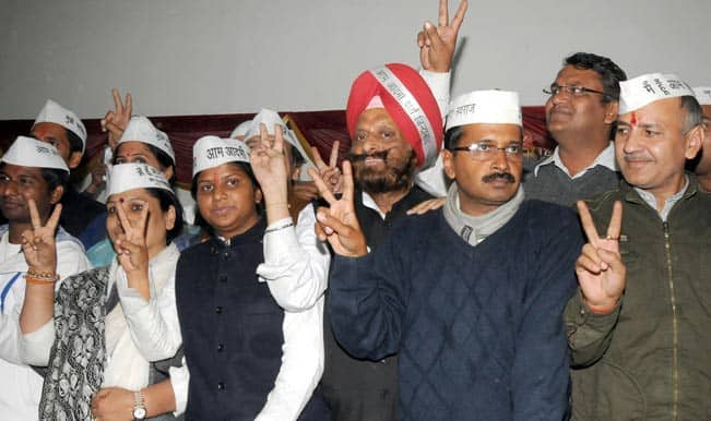 Arvind Kejriwal's cabinet: Professionals like Manish Sisodia to be inducted