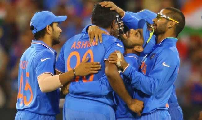 #IndiavsUAE (United Arab Emirates) 2015 Cricket World Cup: Ravichandran Ashwin's heroics guides Team India to comfortable 9-wicket victory over UAE