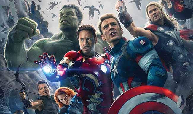 Avengers: Age of Ultron poster released