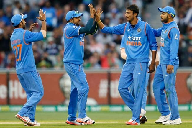 India vs Australia, ICC World Cup 2015 Warm-up Match 1: 3 reasons why India will win
