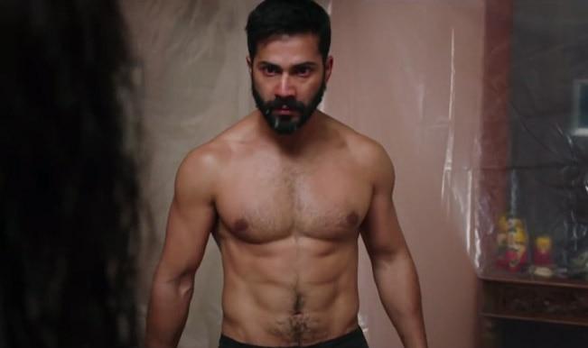 Director, producer real heroes of 'Badlapur': Varun