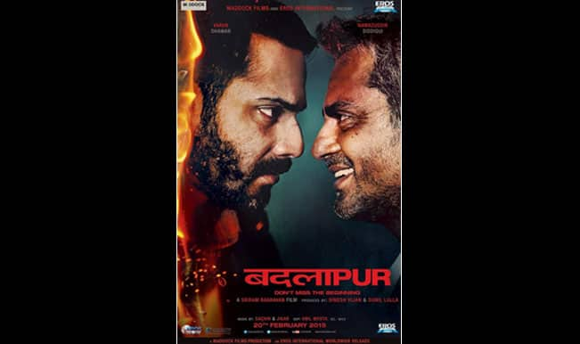 Badlapur movie review: Bollywood celebs rave about Varun