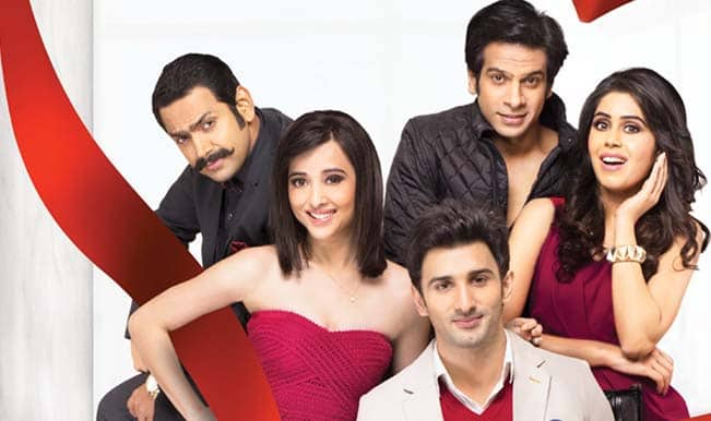 Badmashiyaan film in legal trouble for remake of Korean film Couples