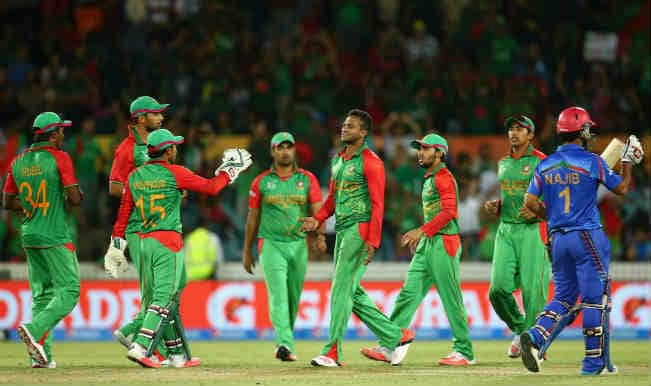 Bangladesh vs Afghanistan, ICC Cricket World Cup 2015: Top 5 highlights of the match