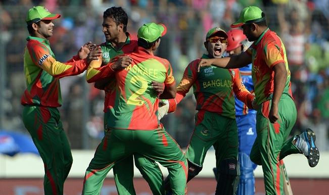 विश्व कप : अफगानिस्तान की 105 रनों से करारी हार