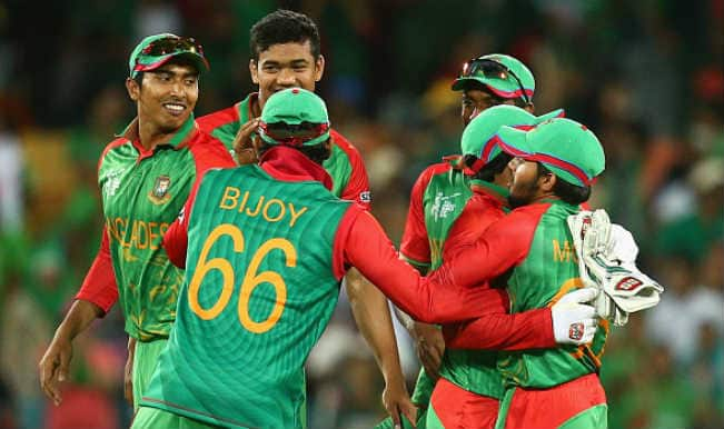 Bangladesh vs Afghanistan Cricket Highlights: Watch BAN vs AFG, ICC Cricket World Cup 2015 Full Video Highlights