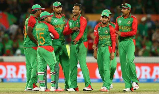 Bangladesh vs Australia, ICC Cricket World Cup 2015 Match 11: Watch Free Live Streaming and Telecast on Star Sports