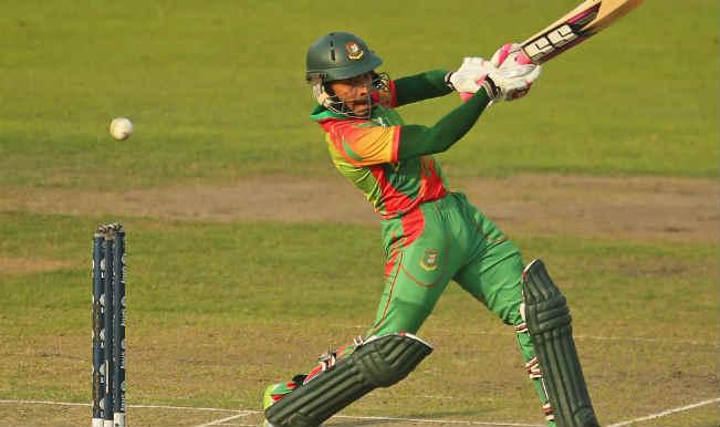 विश्व कप 2015: बांग्लादेश ने टॉस जीत चुनी बल्लेबाजी