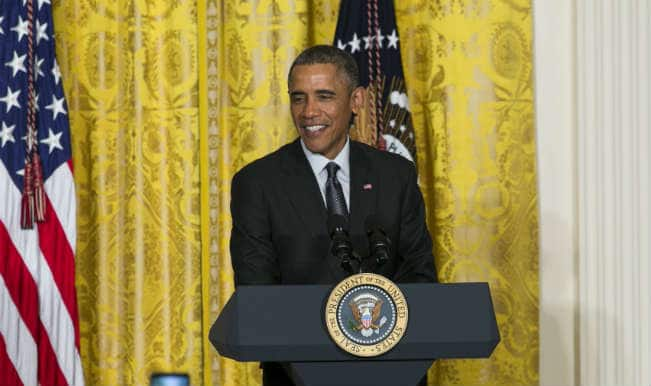 Barack Obama: US primed to unlock potential of ties with India