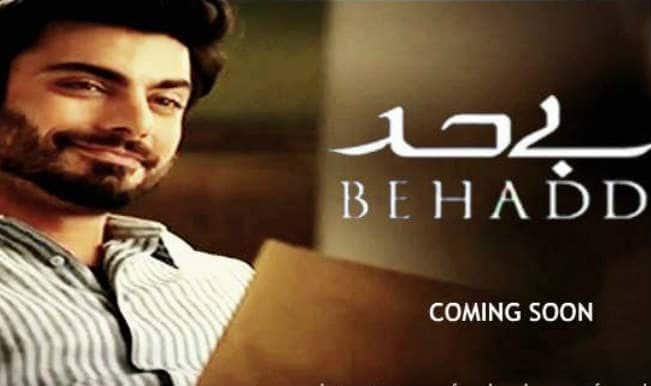 Fawad Khan's 'Behadd' back on TV