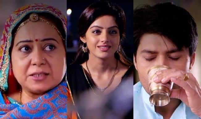 Diya Aur Baati Hum: The Rathi plan against Emily and Meenakshi goes on