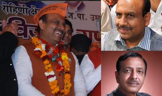Delhi Assembly Election Results 2015: All about the 3 BJP candidates who won in Delhi