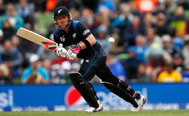 2nd Test, Christchurch