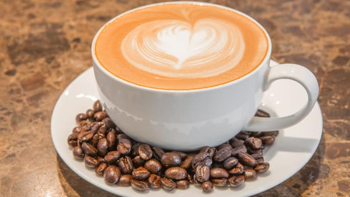 5 Reasons Why Coffee is Actually Good for You