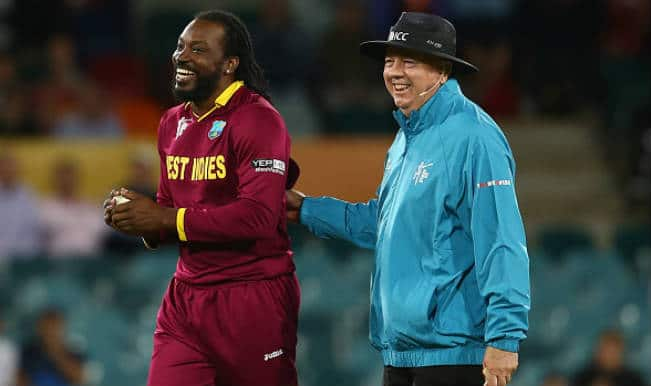 West Indies vs Zimbabwe Cricket Highlights: Watch WI vs ZIM, ICC Cricket World Cup 2015 Full Video Highlights