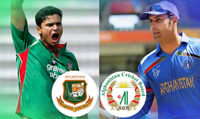 Bangladesh vs Afghanistan, ICC World Cup 2015 Preview: AFG aim for impressive World Cup debut against BAN