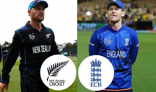 New Zealand vs England, ICC World Cup 2015 Preview: ENG look for 1st win against rampaging Kiwis