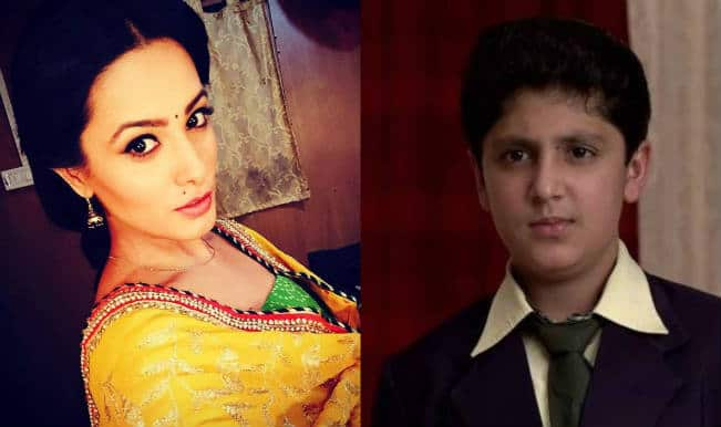 Yeh Hai Mohabbatein: Santoshi slaps Shagun; asks her to leave Bhalla house!