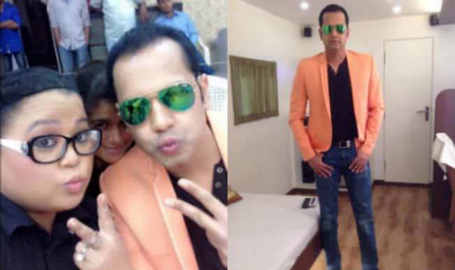 Rahul Mahajan will spoof Bigg Boss in Life OK's Comedy Classes show