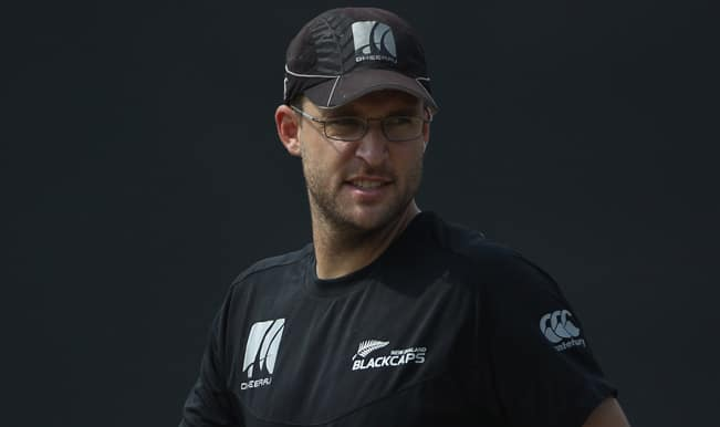Shane Watson OUT! New Zealand vs Australia, ICC Cricket World Cup 2015 — Watch video highlights of fall of wicket