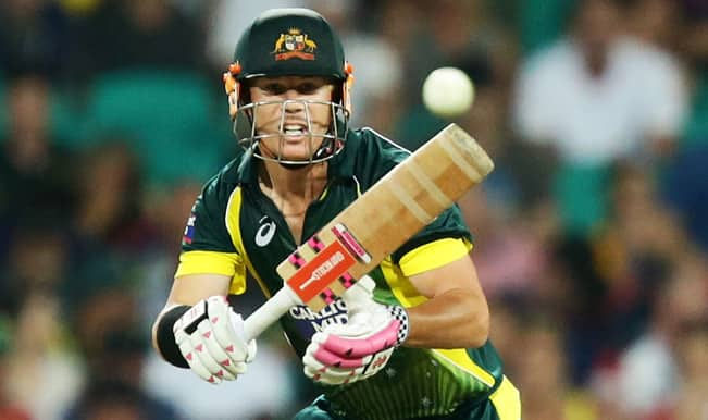 Australia vs England, ICC Cricket World Cup 2015 Toss Report: ENG win toss; elect to bowl against AUS