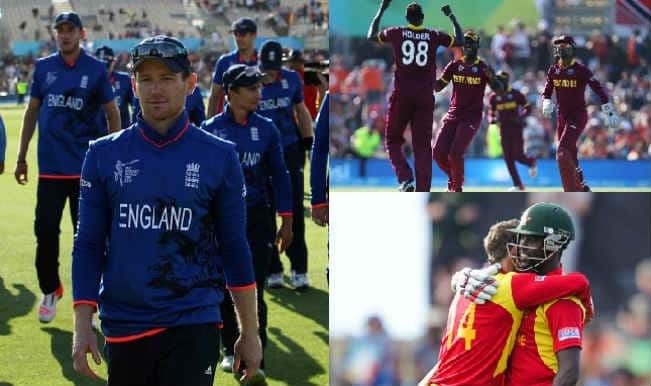 2015 Cricket World Cup Day 10: Highlights, Points Table and Schedule for upcoming matches of WC 2015