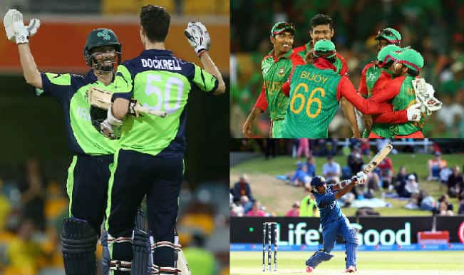 2015 Cricket World Cup Day 12: Highlights, Points Table and Schedule for upcoming matches of WC 2015