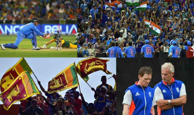 2015 Cricket World Cup Day 9: Highlights, Points Table and Schedule for upcoming matches of WC 2015