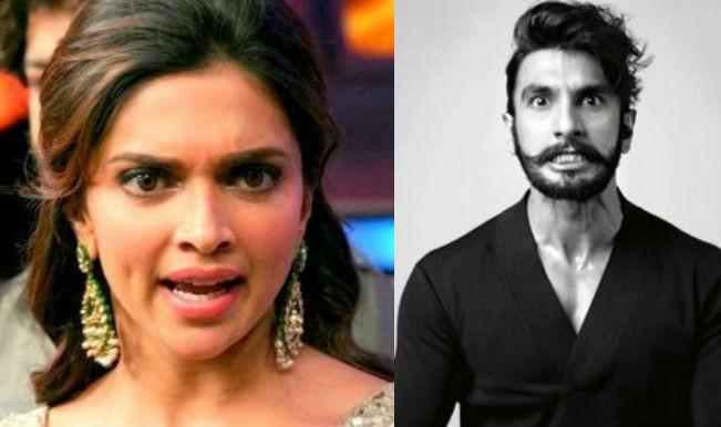 AIB Knockout Roast: Deepika Padukone, a controlling girlfriend for Ranveer Singh?