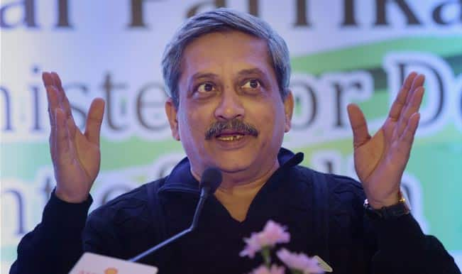 Manohar Parrikar: Defence procurement procedure should be more friendly