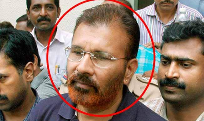 D G Vanzara, P P Pandey get bail in Ishrat Jahan encounter case