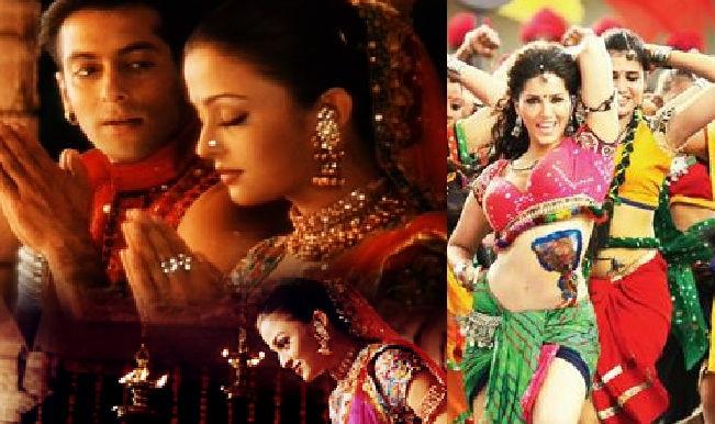 Aishwarya Rai Bachchan out; Sunny Leone in for Dholi Taro remake!