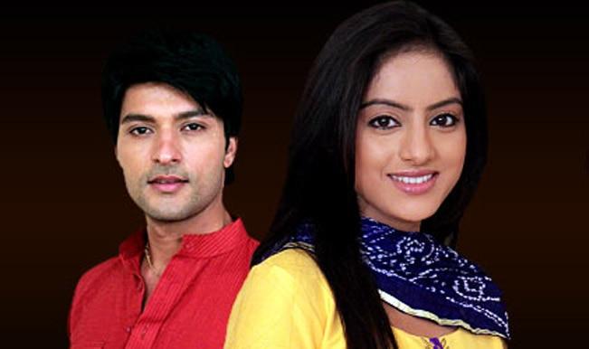 Diya Aur Baati Hum: Valentine's Day celebrated in the most romantic way by Sooraj and Sandhya