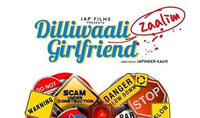 Dilliwaali Zaalim Girlfriend Trailer: Jackie Shroff and Divyendu Sharma are hilarious