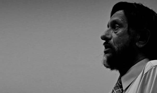 R K Pachauri granted interim protection from arrest till February 26