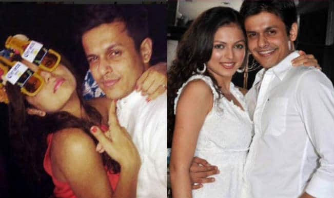 Revealed: Madhubala star Drashti Dhami and Neeraj Khemka's wedding card!