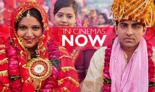 Dum Laga Ke Haisha movie review: Ayushmann Khurrana and Bhumi Pednekar give you a taste of real life!