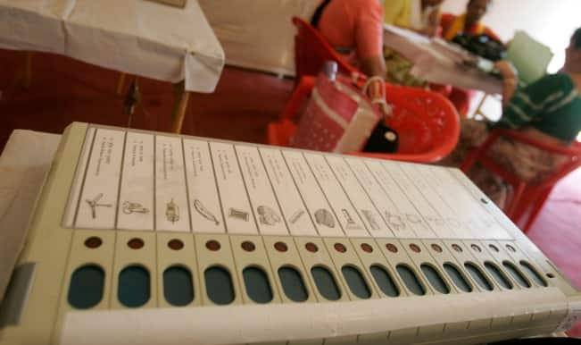 Delhi Assembly Elections 2015: Stage set for vote count in Delhi