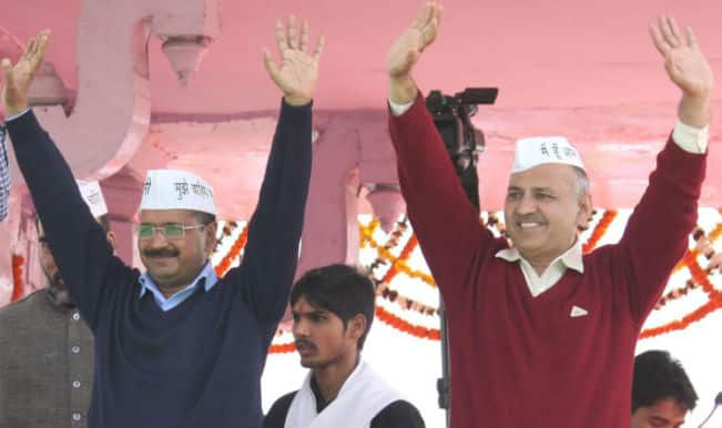 Top 5 reasons why AAP's Manish Sisodia is the real Chief Minister of Delhi, not Arvind Kejriwal